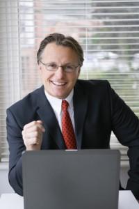 Steuerberater sparen Zeit durch eine passende Softwareausstattung