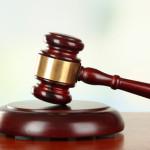 Rechtsschutz vor Gericht