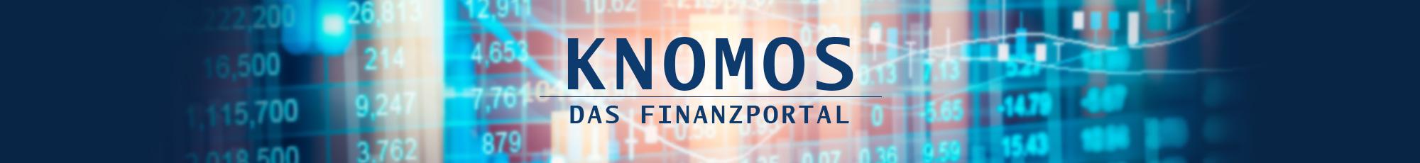 Knomos – das Finanzportal