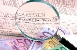 Aktien und Wertpapiere